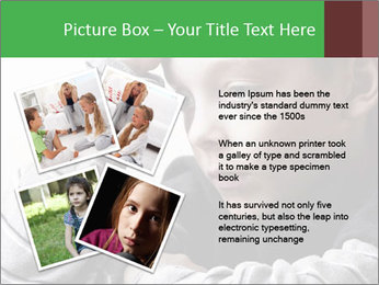 0000072181 PowerPoint Templates - Slide 23