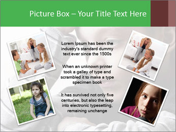 0000072181 PowerPoint Template - Slide 24
