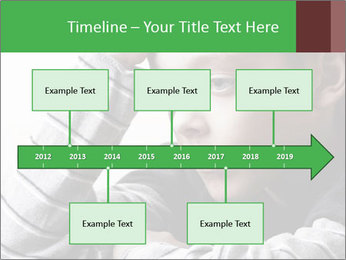 0000072181 PowerPoint Templates - Slide 28
