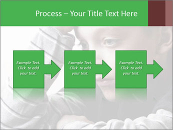0000072181 PowerPoint Templates - Slide 88