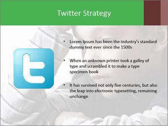 0000072181 PowerPoint Template - Slide 9