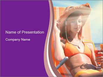0000072183 PowerPoint Templates - Slide 1