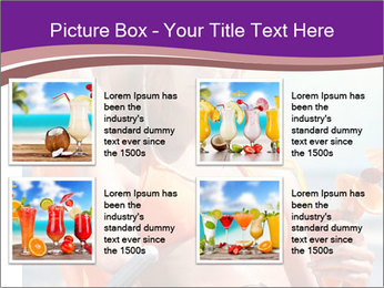 0000072183 PowerPoint Templates - Slide 14