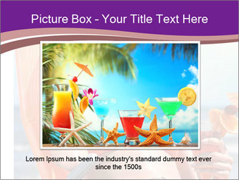 0000072183 PowerPoint Templates - Slide 15