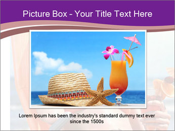 0000072183 PowerPoint Templates - Slide 16