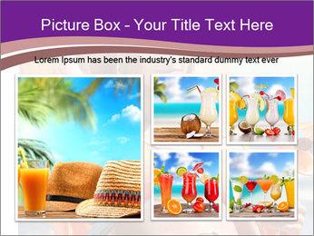 0000072183 PowerPoint Template - Slide 19