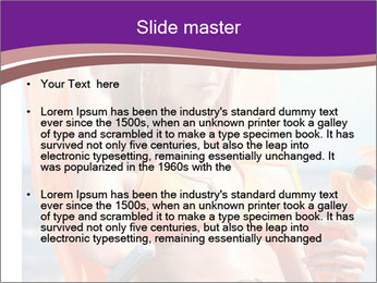 0000072183 PowerPoint Templates - Slide 2
