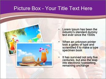 0000072183 PowerPoint Template - Slide 20