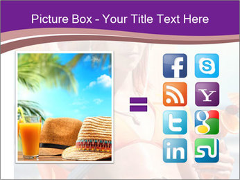 0000072183 PowerPoint Templates - Slide 21