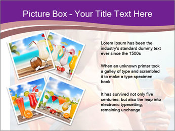 0000072183 PowerPoint Templates - Slide 23
