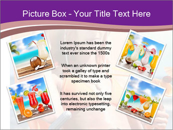 0000072183 PowerPoint Templates - Slide 24