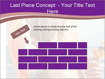 0000072183 PowerPoint Templates - Slide 46