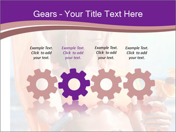 0000072183 PowerPoint Templates - Slide 48
