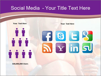 0000072183 PowerPoint Templates - Slide 5