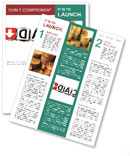 0000072185 Newsletter Template