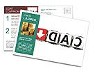 0000072185 Postcard Template