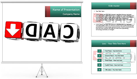 0000072185 PowerPoint Template