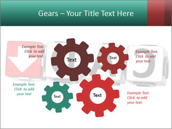 0000072185 PowerPoint Template - Slide 47