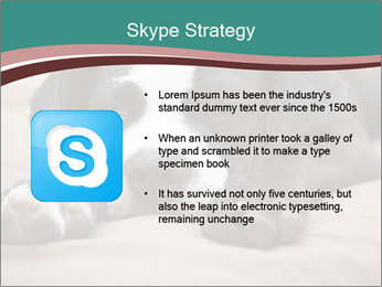 0000072186 PowerPoint Template - Slide 8