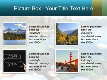 0000072188 PowerPoint Templates - Slide 14