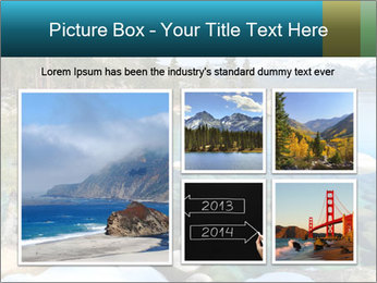 0000072188 PowerPoint Templates - Slide 19
