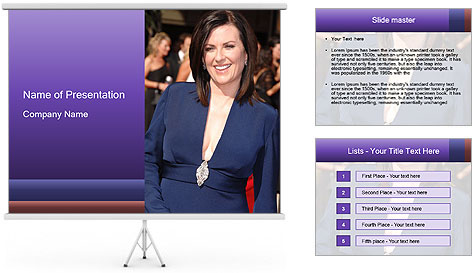0000072189 PowerPoint Template