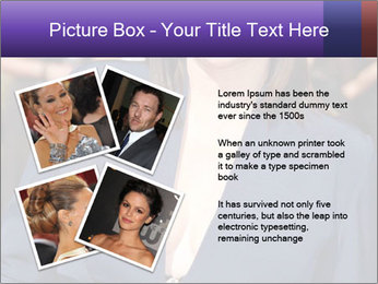 0000072189 PowerPoint Template - Slide 23