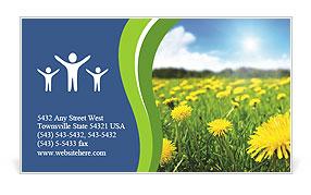 0000072190 Business Card Templates