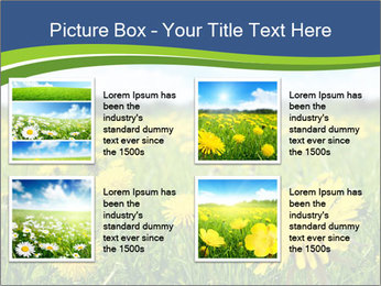 0000072190 PowerPoint Template - Slide 14