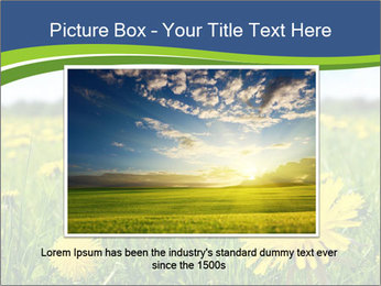 0000072190 PowerPoint Template - Slide 15