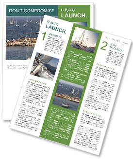 0000072191 Newsletter Templates