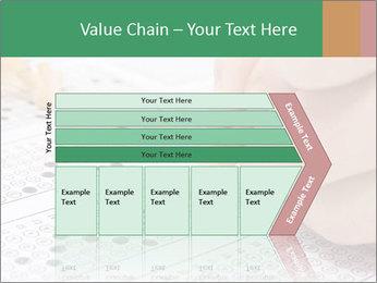 0000072192 PowerPoint Templates - Slide 27