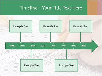 0000072192 PowerPoint Templates - Slide 28
