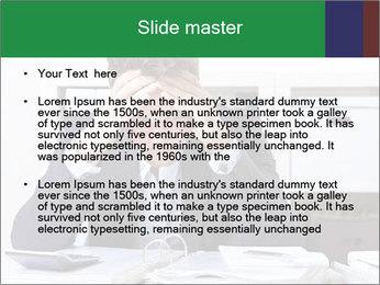 0000072193 PowerPoint Templates - Slide 2