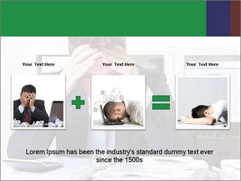 0000072193 PowerPoint Template - Slide 22