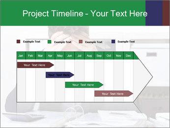 0000072193 PowerPoint Templates - Slide 25