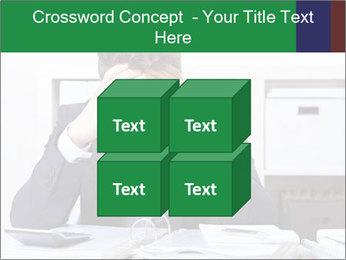 0000072193 PowerPoint Templates - Slide 39