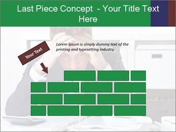 0000072193 PowerPoint Template - Slide 46