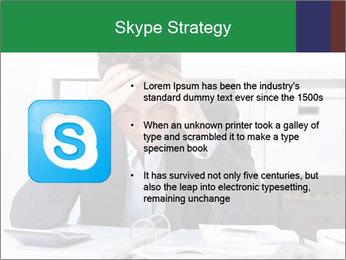 0000072193 PowerPoint Template - Slide 8