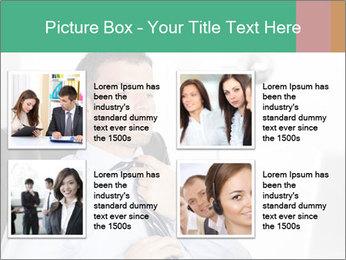 0000072194 PowerPoint Templates - Slide 14