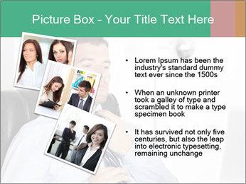 0000072194 PowerPoint Templates - Slide 17