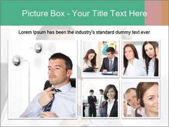 0000072194 PowerPoint Templates - Slide 19