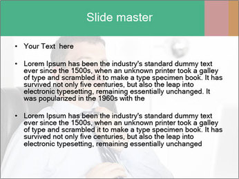 0000072194 PowerPoint Templates - Slide 2