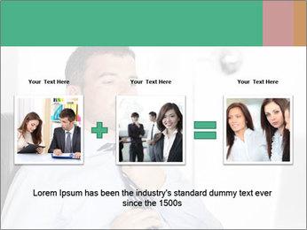 0000072194 PowerPoint Templates - Slide 22