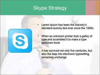 0000072194 PowerPoint Templates - Slide 8