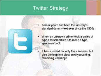 0000072194 PowerPoint Templates - Slide 9
