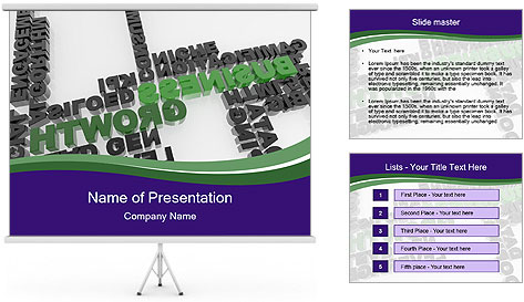 0000072195 PowerPoint Template