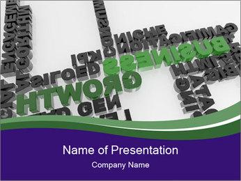 0000072195 PowerPoint Template - Slide 1