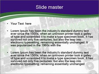 0000072195 PowerPoint Template - Slide 2