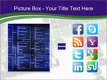 0000072195 PowerPoint Template - Slide 21